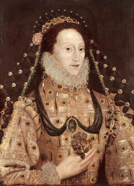 Elizabeth I in Bristol