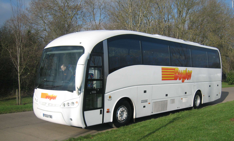 Buglar Coaches Bristol