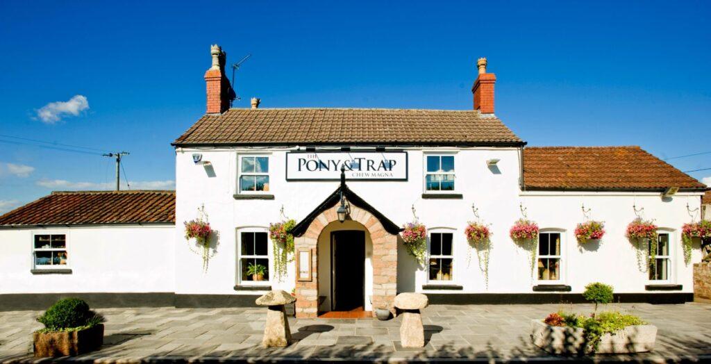 The Pony & Trap Bristol