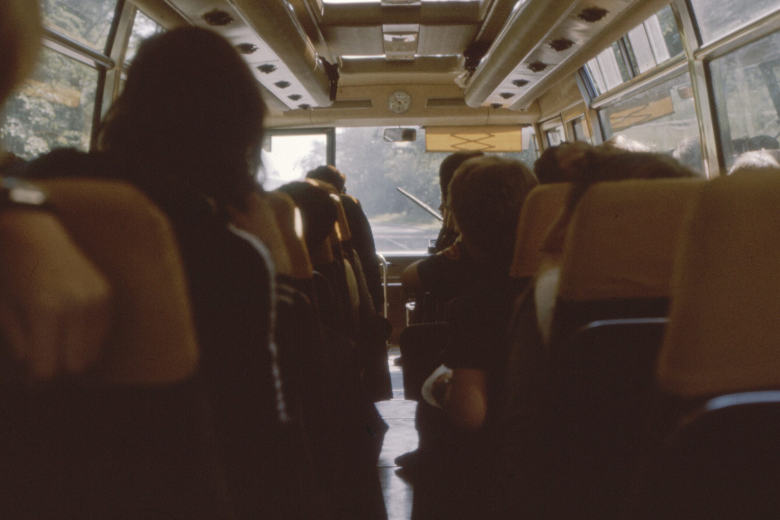 Coach trips from Bristol