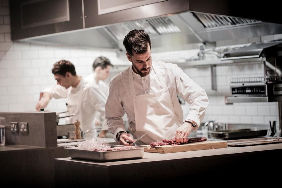 Casamia Michelin Star Restaurant In Bristol