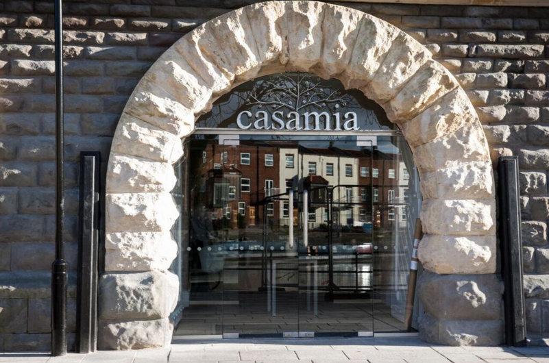 Casamia Michelin Star Bristol