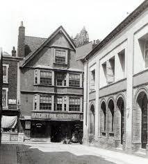 The Hatchett 1906