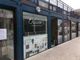 Oliver's Ice Cream Bristol