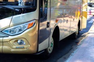 Coach Parking In Bristol
