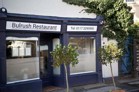 Bulrush Restaurant Bristol