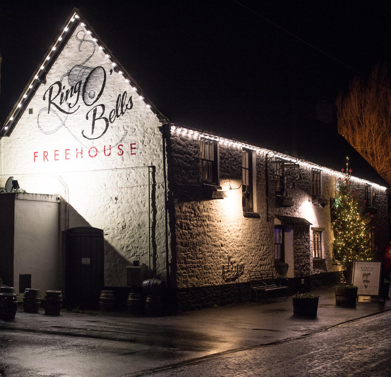 Ring O Bells Pub Bristol