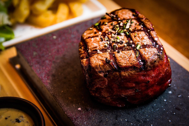 Mugshot Bristol Steak