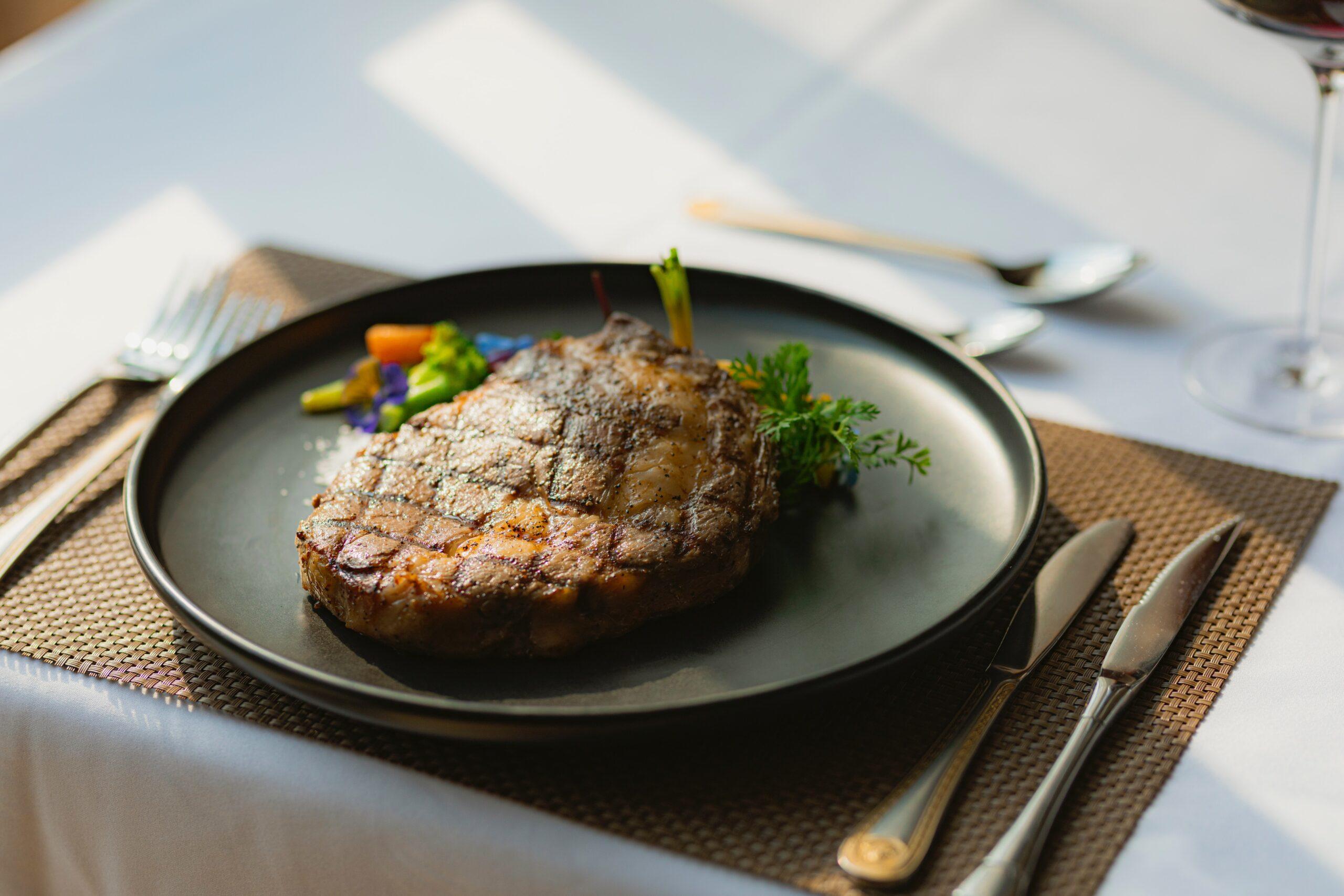The best steak in Bristol