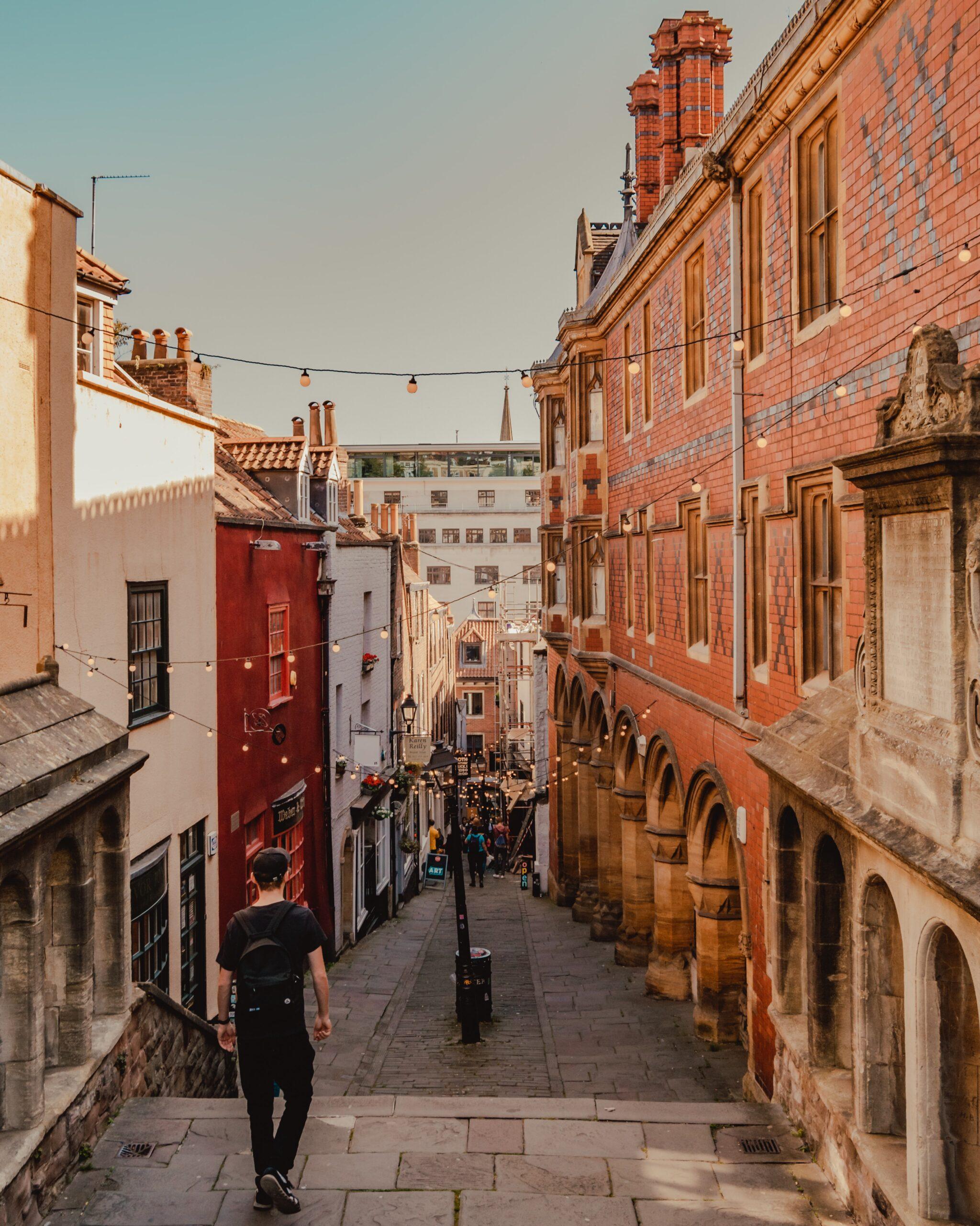 The Best Hostels In Bristol
