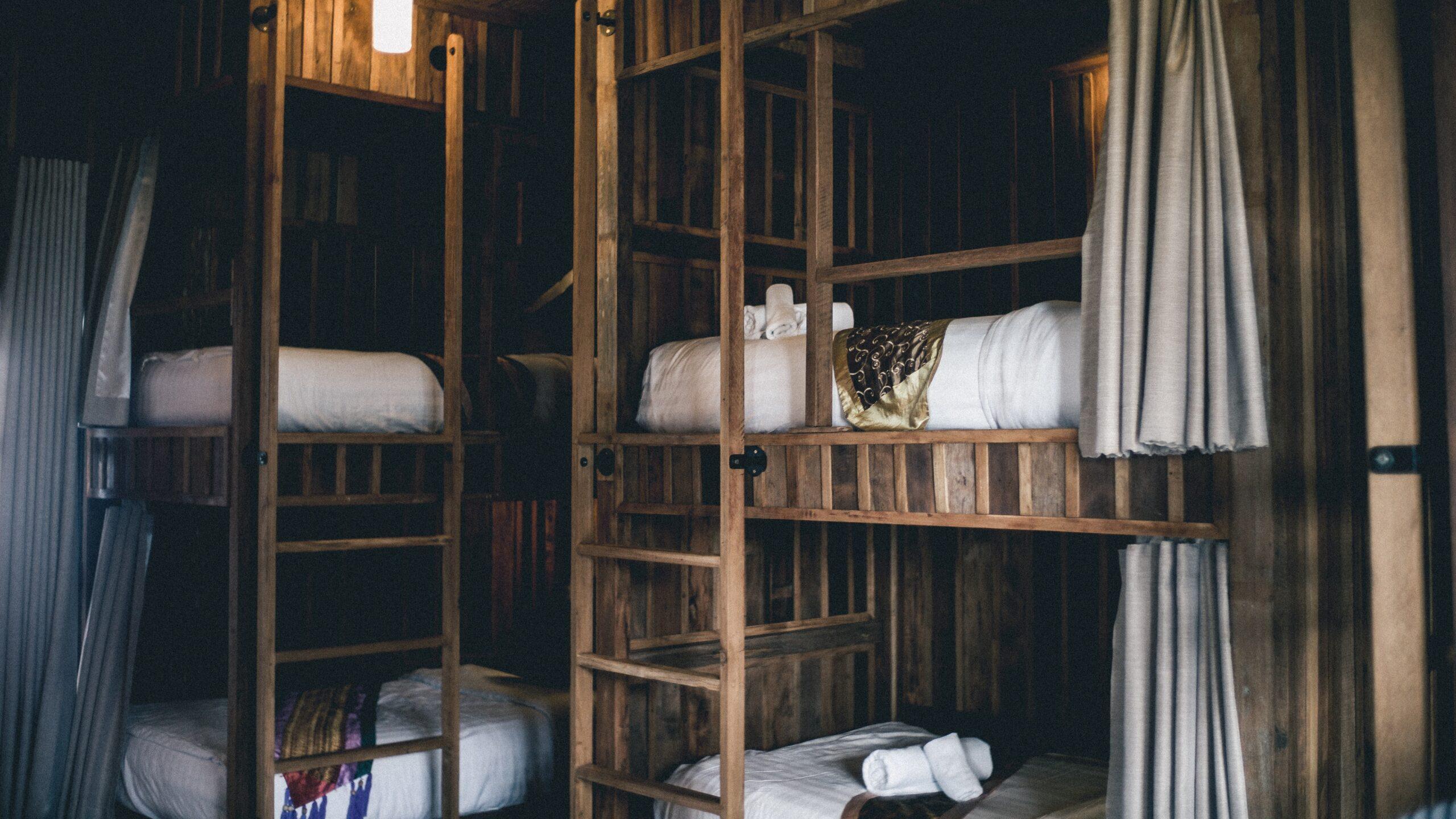Best Hostels In Bristol