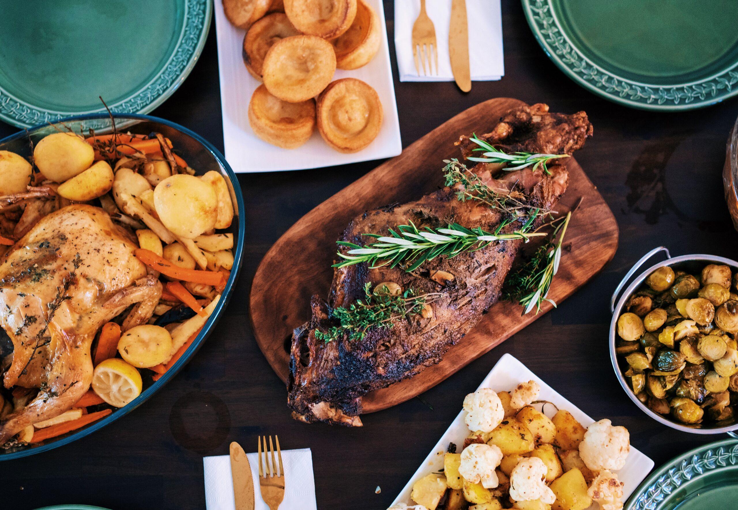best sunday roast in bristol