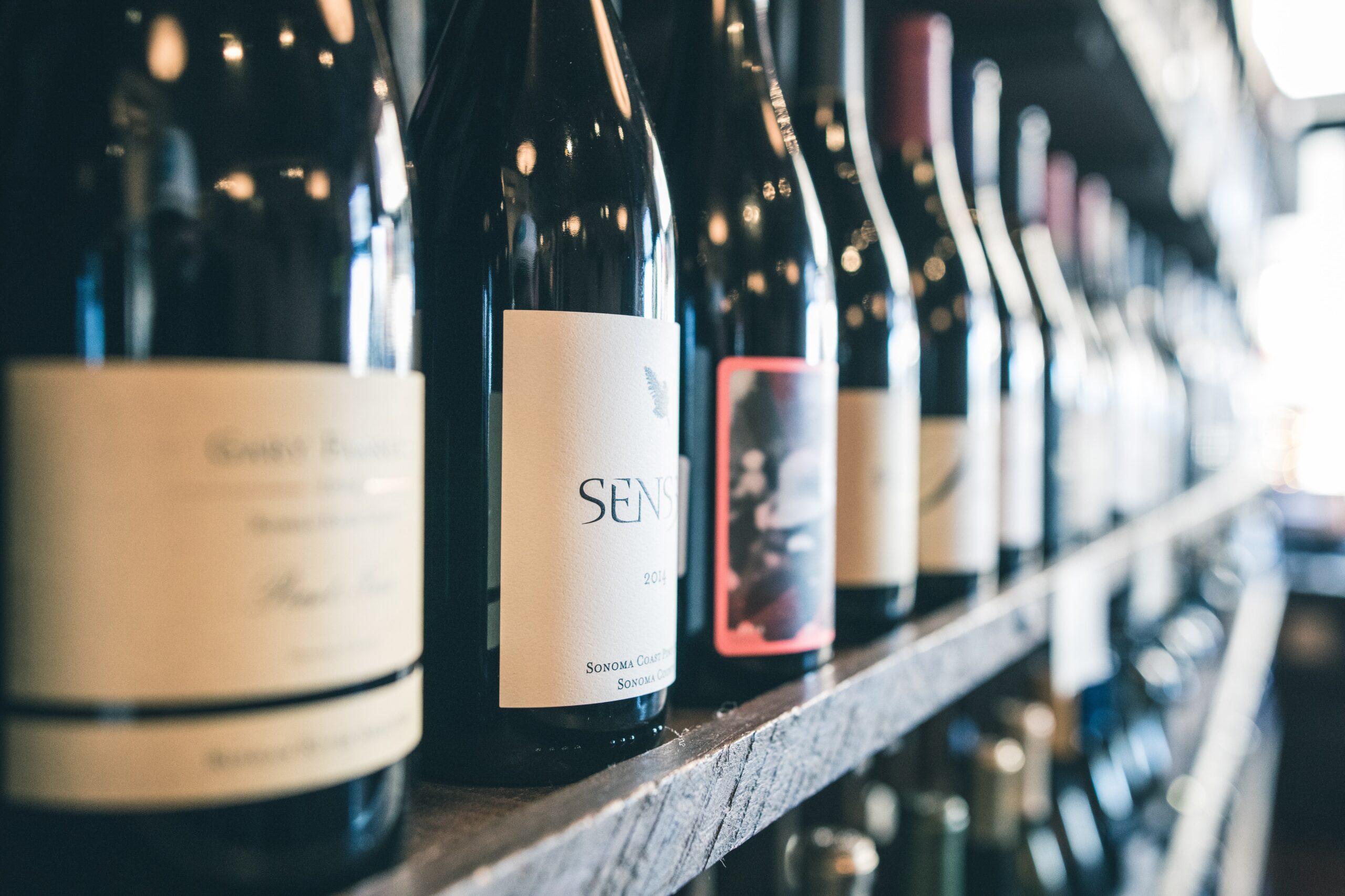Wine tasting experiences in Bristol