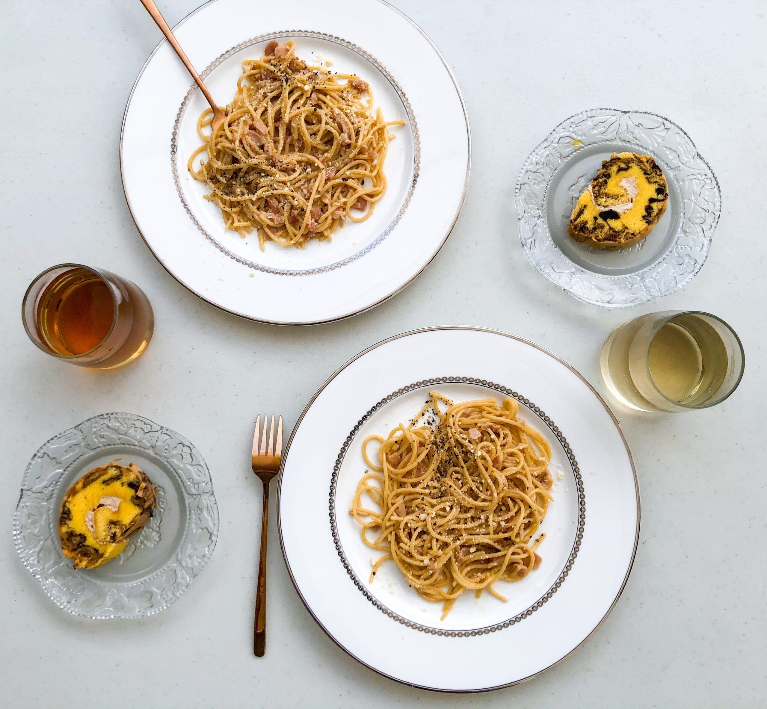 best pasta bristol