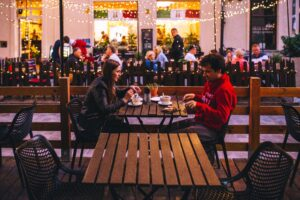 Where To Go On A Date In Bristol