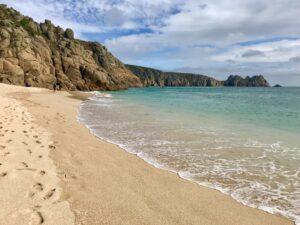 best beach near bristol