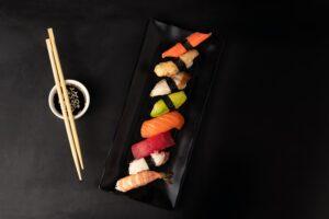 best sushi in bristol