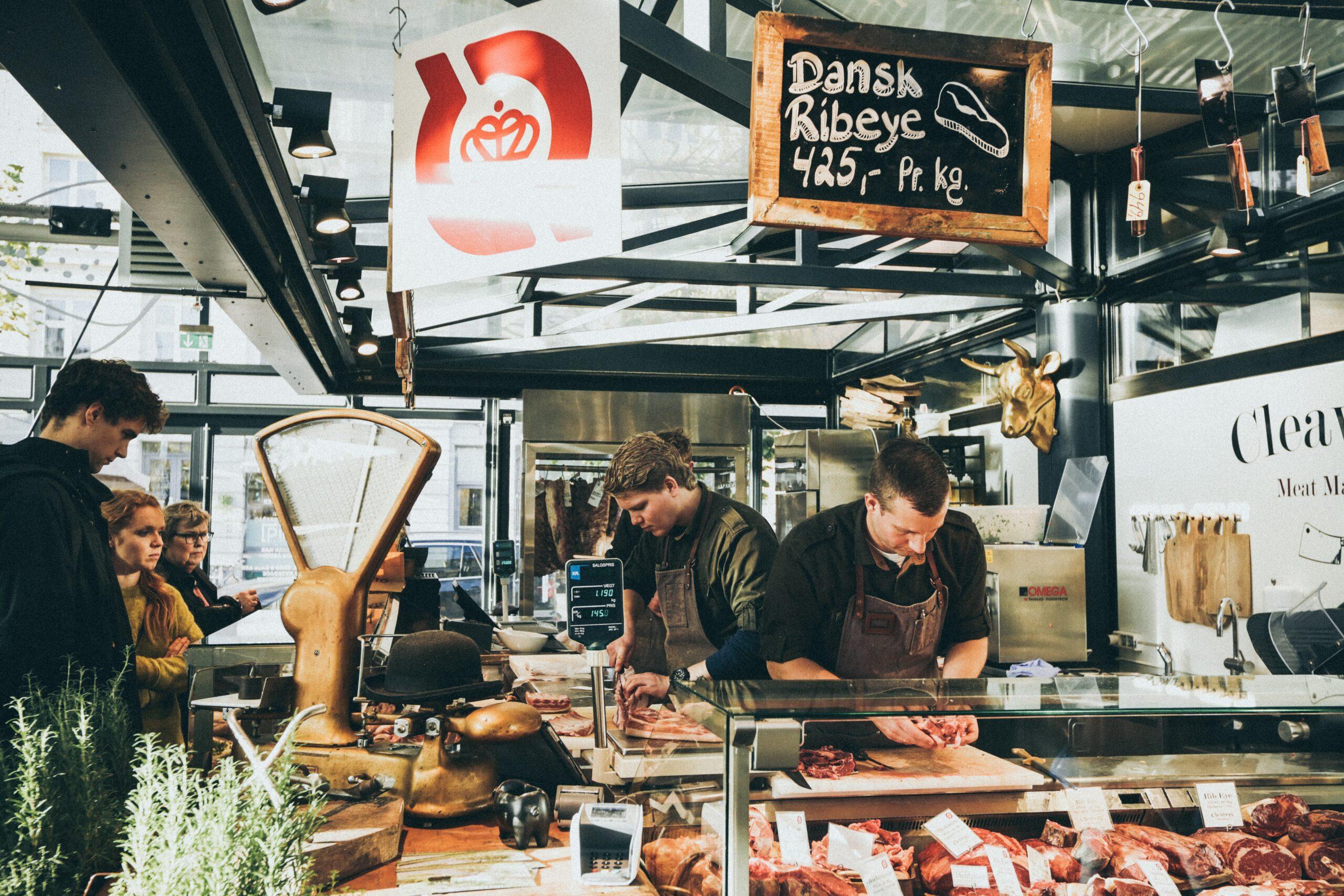 Best Butchers in Bristol