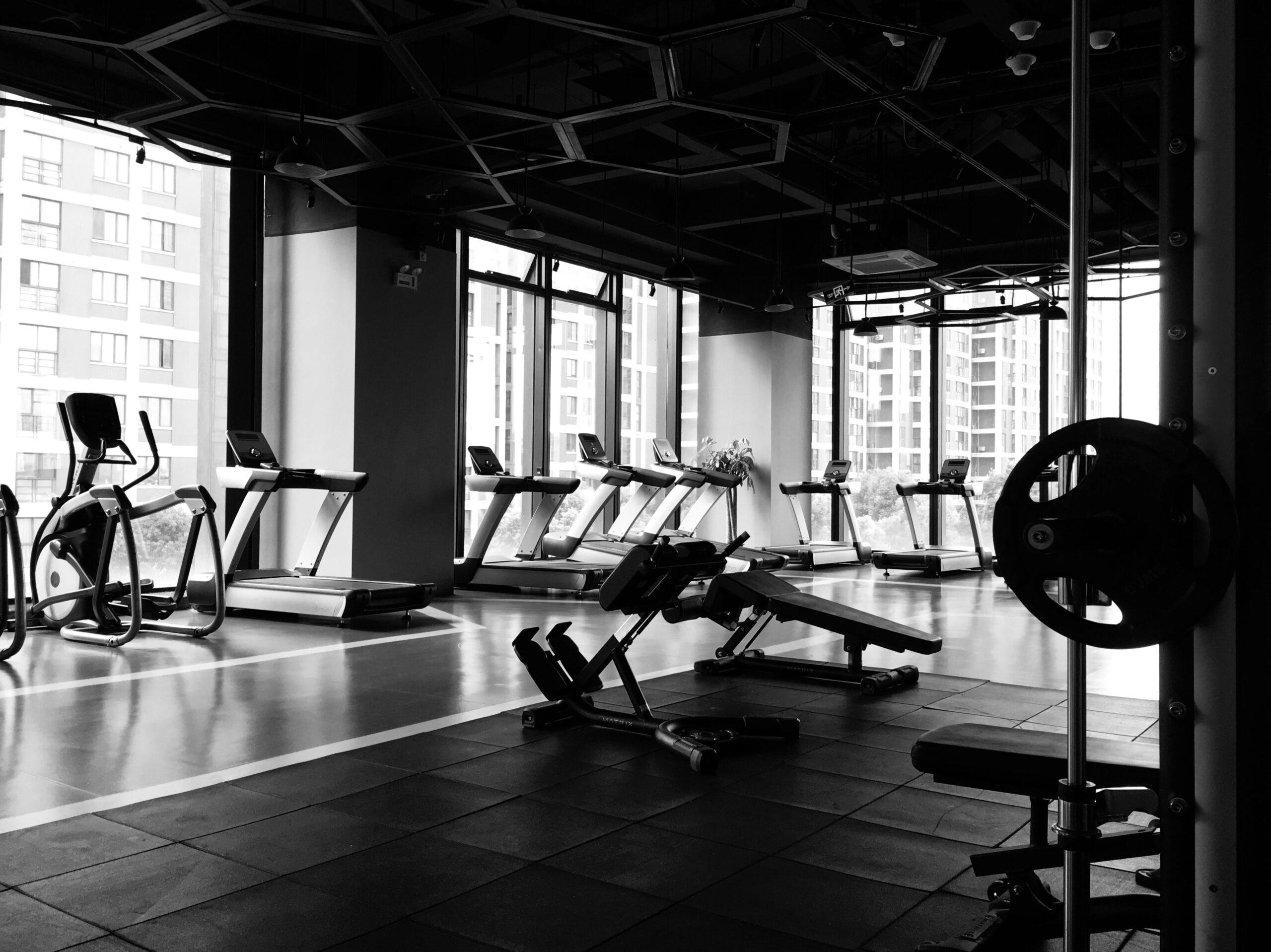 best gym in bristol